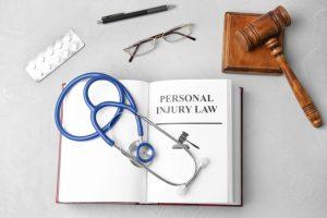 {city} Personal Injury Attorney